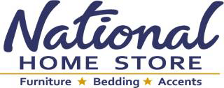 National Home Store Logo